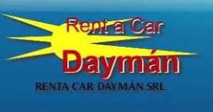 Rent a car Daymán